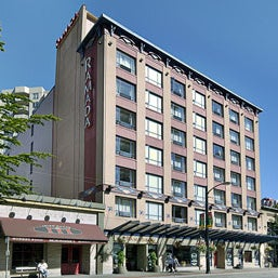 Photo of Ramada by Wyndham Vancouver Downtown