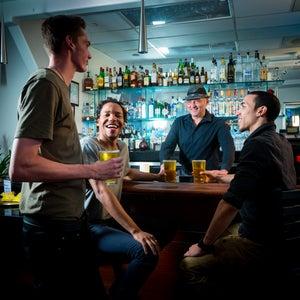 Photo of RetroRoom Lounge
