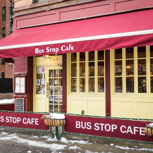 Photo of Bus Stop Cafe