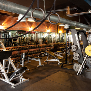 Photo of Last Real Gym