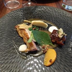 Restaurant Kitchen Gallery Paris restaurant kgb (kitchen galerie bis) paris | eatingoutwell paris