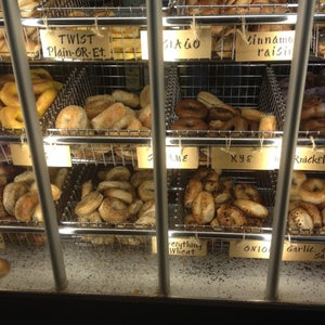 The 15 Best Places for Bagels in Baltimore