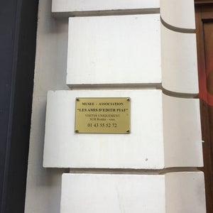 Photo of Musée Edith Piaf
