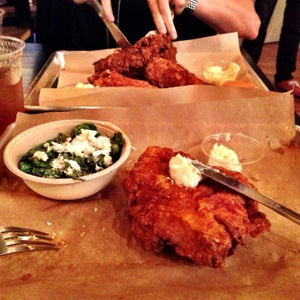 The 15 Best Places for Southern Food in Chicago