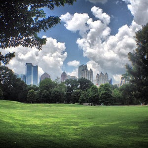 The 15 Best Places for a Park in Atlanta
