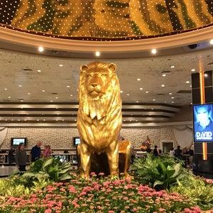 Photo of MGM Grand Hotel & Casino