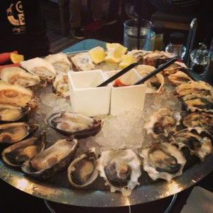 The 15 Best Places for a Seafood in Chicago