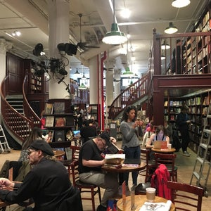 Photo of Housingworks Bookstore Cafe