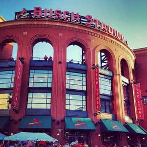 The 15 Best Places for Sports in St Louis