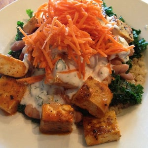 The 15 Best Places for a Healthy Food in Nashville