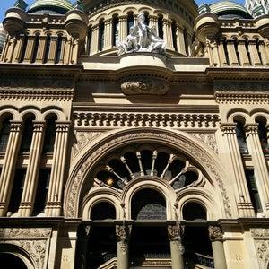 Photo of Queen Victoria Building (QVB)