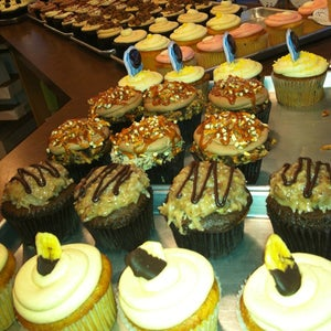 The 15 Best Places for Cupcakes in St Louis