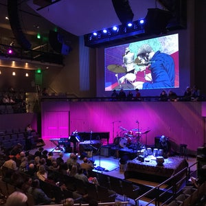Photo of S.F. Jazz Center