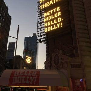 Photo of Shubert Theatre