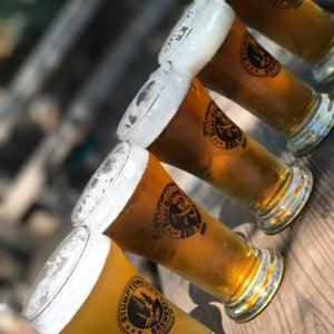 Stumptown Brewery