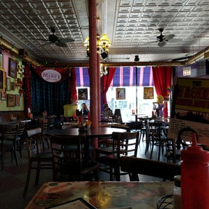 Photo of Hamburger Mary's Chicago