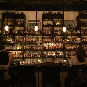 The 15 Best Places for a Liquor in Seattle