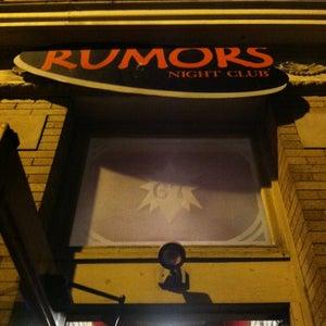 Rumors Night Club