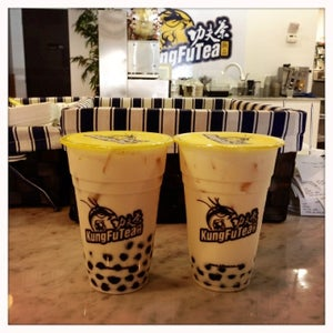 The 15 Best Places for a Milk Tea in Houston
