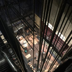 Photo of August Wilson Theatre