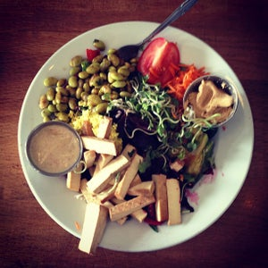 The 15 Best Places for a Vegetarian Food in Los Angeles
