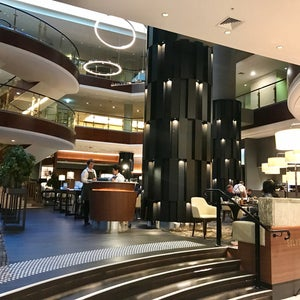 Photo of Sydney Harbour Marriott