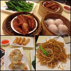 The 15 Best Places for a Dim Sum in Chicago