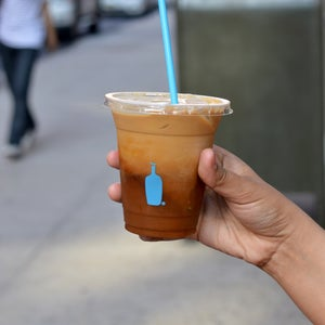 The 15 Best Places for An Iced Coffee in New York City