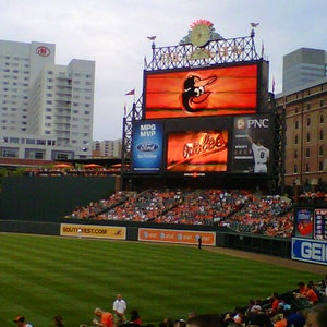 The 15 Best Places for Sports in Baltimore