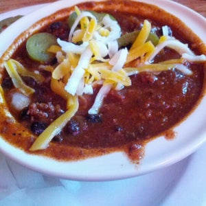 The 15 Best Places for Chili in Austin