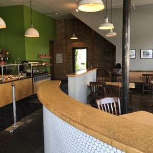 Photo of Common Roots Cafe