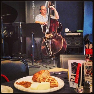 The 15 Best Places for a Jazz Music in Denver