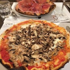 Emma Pizzeria Con Cucina Roma - Pizza Italian - Roma ...