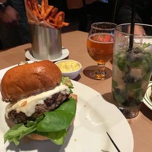 Photo of Five Napkin Burger