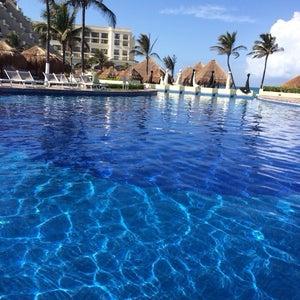 Meliá Cancún