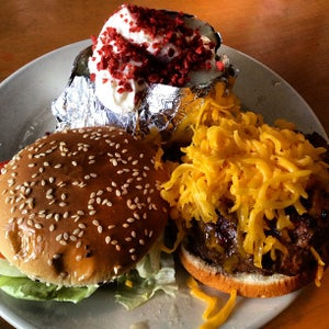 The 15 Best Places for Burgers in New Orleans