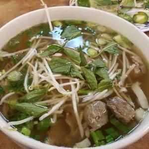 Photo of Pho Vietnam