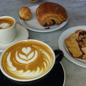 The 15 Best Places for Croissants in Los Angeles