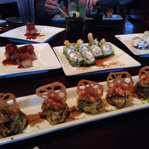 The 15 Best Places for Sushi in Baltimore