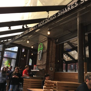 Photo of Shake Shack Upper West Side
