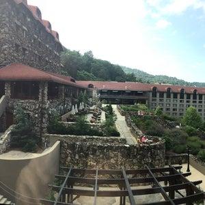 Photo of The Grove Park Inn Resort & Spa