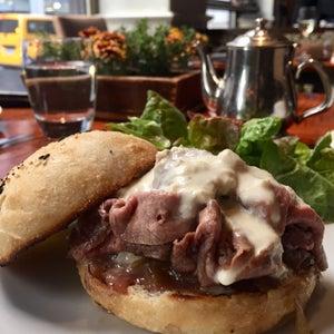 Photo of Gramercy Tavern