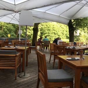Klee am hanslteich  Klee Am Hanslteich Wien - Austrian - Wien | EatingOutWell Vienna ...