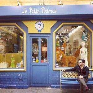 Le Petit Prince de Paris