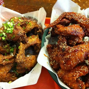 The 15 Best Places for a Chicken in Chicago