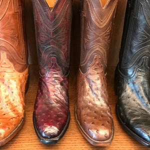 Lucchese Boot Co