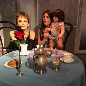 Photo of Madame Tussauds San Francisco