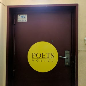 Photo of Lisbon Poets Hostel