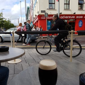 Gay Cork Guide - Gay Bars & Clubs