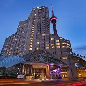Photo of InterContinental Toronto Centre